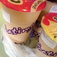Photo taken at Chatime (Good Tea Good Time) by Accel7 on 4/15/2014