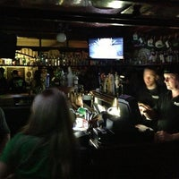 Photo taken at Malarky's Irish Pub by Joseph on 5/25/2013