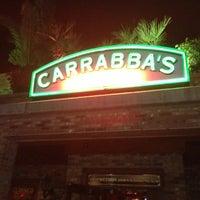 Photo taken at Carrabba's Italian Grill by Joseph on 1/5/2013