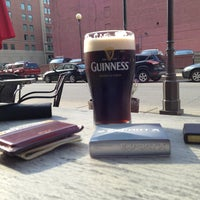 Photo taken at Claddagh Irish Pub by Joseph on 6/18/2013