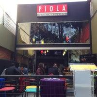 Foto tomada en Piola por Alx V. el 1/10/2014