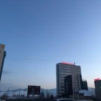 รูปภาพถ่ายที่ Улаанбаатар (Ulaanbaatar) โดย Tengis เมื่อ 3/6/2018