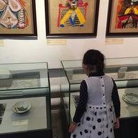 Photo taken at Zanabazar Museum by Tengis on 5/29/2016