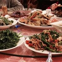 Photo taken at Taro Asian Food by Lisa on 3/24/2014
