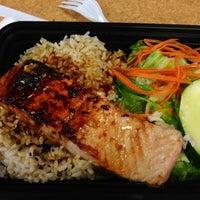Photo taken at Mooncake Foods by Lisa on 6/24/2013