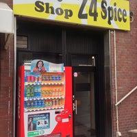 Photo taken at CurryShop 24 Spice by Gun K. on 2/7/2014