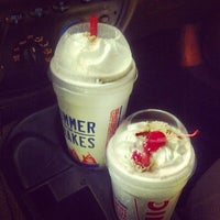 Photo taken at SONIC Drive In by N'Sean L. on 6/27/2013