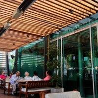 Photo taken at Colores Santos by Nicolas L. on 10/28/2012