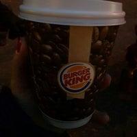 Photo taken at Burger King by Susanya 8. on 11/9/2015
