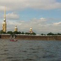 Photo taken at Барышкофф Отель / Baryshkoff Hotel by Necmettin G. on 7/2/2014