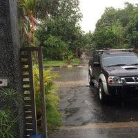 Photo taken at Lorong Murni 12, Taman Desa Murni by Asif B. on 4/3/2014