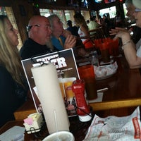 Photo taken at Hooters by Emily A. on 6/8/2014