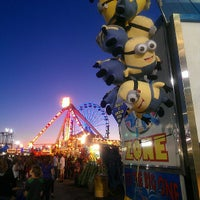 Photo taken at New York State Fairgrounds by Scott M. on 8/24/2013