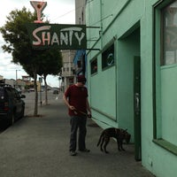 Photo taken at The Shanty by Becky B. on 9/2/2013