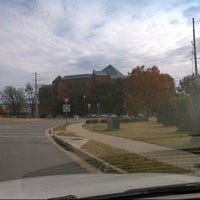 Photo taken at Huntsville/Madison County Public Library by Craig L. on 11/5/2012
