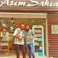 Photo taken at Bademli Asım Şahin by Tuncay A. on 4/8/2016