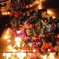 Photo taken at Jalan Sedap Malam by Bagus S. on 6/13/2015