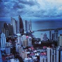 Foto tomada en Hard Rock Hotel Panama Megapolis por Gustavo C. el 5/30/2013