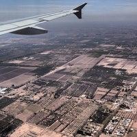 Foto tomada en Aeropuerto Internacional de Mendoza - Gobernador Francisco Gabrielli (El Plumerillo) (MDZ) por Gustavo C. el 10/2/2013