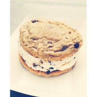 Photo taken at Sweet Sammies by Caitlin S. on 7/19/2014