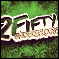 Photo taken at 2FiftyUnderground by 2FiftyUnderground on 1/10/2014