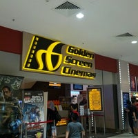 Photo taken at Golden Screen Cinemas (GSC) by Mohd M. on 5/4/2013