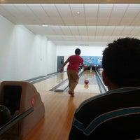 Das Foto wurde bei Melaka International Bowling Centre (MIBC) von Mohd M. am 7/4/2013 aufgenommen