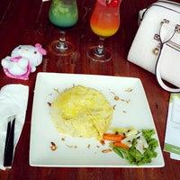 Photo taken at Jambu luwuk batu resort & convetion hall by L . D . A . V on 2/17/2014