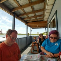 Photo taken at Ruddy Duck Tavern by Teri E. on 6/19/2016