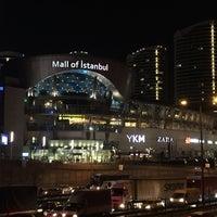 4/17/2015 tarihinde Ezgi E.ziyaretçi tarafından Mall of İstanbul'de çekilen fotoğraf
