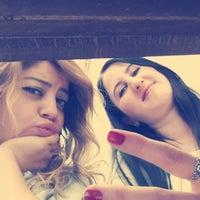 Photo taken at Nezih Cafe Bistro by Büşra Ş. on 6/7/2014