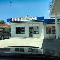 Photo taken at stop spot by Linda V. on 5/17/2017