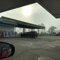 Photo taken at stop spot by Linda V. on 8/11/2017