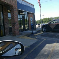 Photo taken at Post office by Linda V. on 7/14/2016