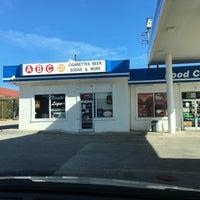 Photo taken at stop spot by Linda V. on 11/7/2016