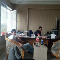 Photo taken at Tnt Express by 👑 Fatih B. on 6/17/2014