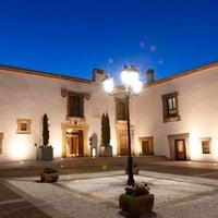 Foto tomada en Hotel Hospes Palacio de Arenales & Spa***** por Hospes Hotels | Infinite Places el 12/30/2014