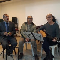 Photo taken at KARSAV THM KOROSU 🎤 🎶🎵 by Mükü İnanç . on 12/14/2016
