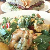 Photo taken at Café Nordstrom by Jane A. on 8/25/2014