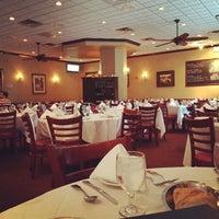 Photo taken at Matteo's Restaurant by Zak K. on 10/20/2013