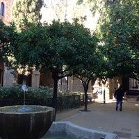 Das Foto wurde bei Jardins de Rubió i Lluch von Gabor A. am 12/7/2012 aufgenommen