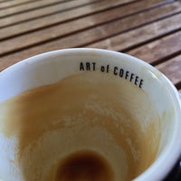 Photo taken at Tranzit Art Café by Gabor A. on 9/24/2013