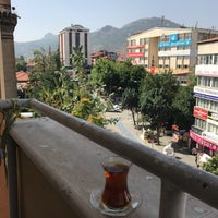 Photo taken at Uzman Kariyer Dershanesi by Esra A. on 7/26/2017