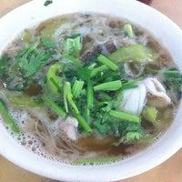 Photo taken at Restoran Fai Kee by Kit on 3/12/2014