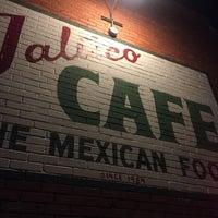 Das Foto wurde bei Jalisco Cafe von Bliss am 11/29/2016 aufgenommen