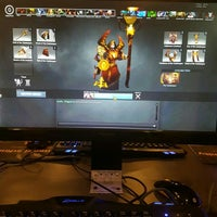 Photo taken at Mineski Infinity by Steven S. on 7/16/2016