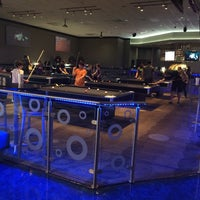 Photo taken at Main Event Entertainment by Amy R. on 6/4/2015
