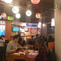 8/11/2018 tarihinde Rosmig Ñ.ziyaretçi tarafından Naruto Japanese Food'de çekilen fotoğraf