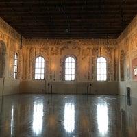 Photo taken at Scuola Grande della Misericordia by Natalia M. H. on 5/3/2016