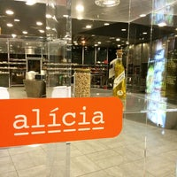 Photo taken at Fundacio Alicia by Jordi V. on 11/13/2014